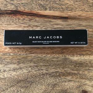Marc Jacobs Velvet Noir Major Volume Mascara .32oz
